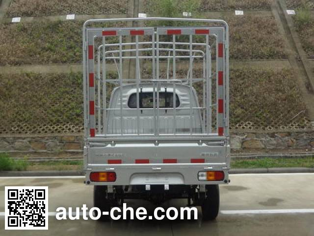 Wuling WLQ5029CCYSPY stake truck