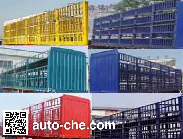 Hongyuda WMH9400CCQ animal transport trailer