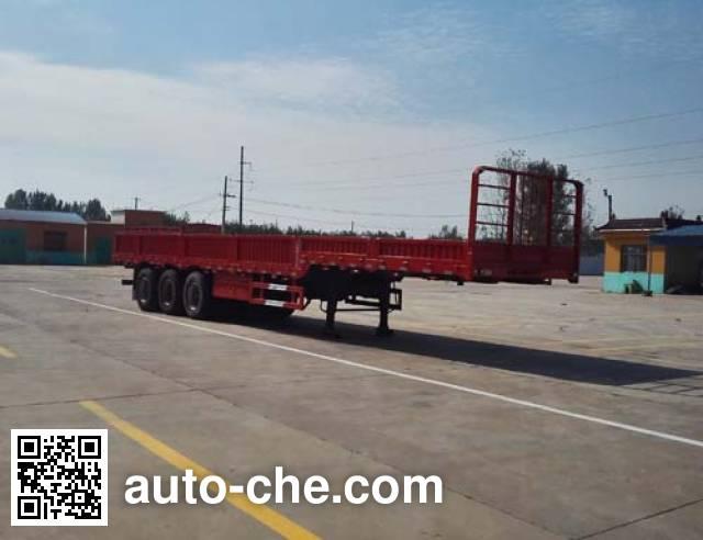 Hongyuda WMH9400E trailer