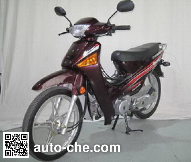 Wanqiang WQ110-20 underbone motorcycle