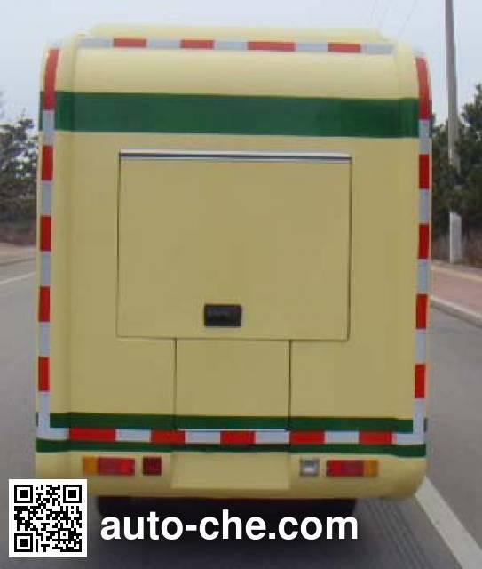 Sanwei WQY5020XCC food service vehicle