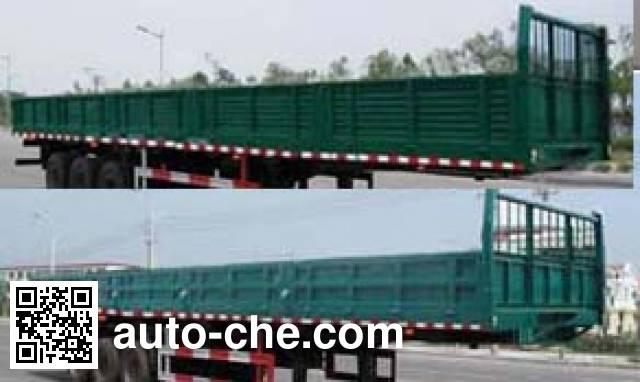 Sanwei WQY9400Z dump trailer