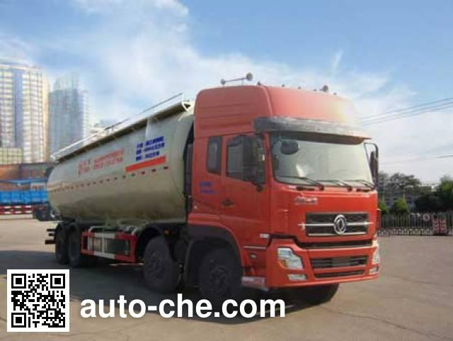 Dongrun WSH5310GFLD1 low-density bulk powder transport tank truck