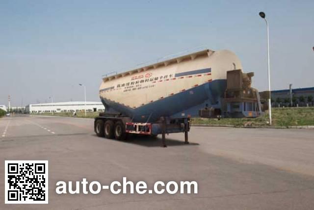 Dongrun WSH9401GFL low-density bulk powder transport trailer