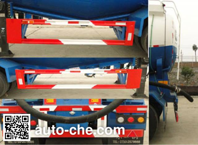 Dongrun WSH9401GXH ash transport trailer