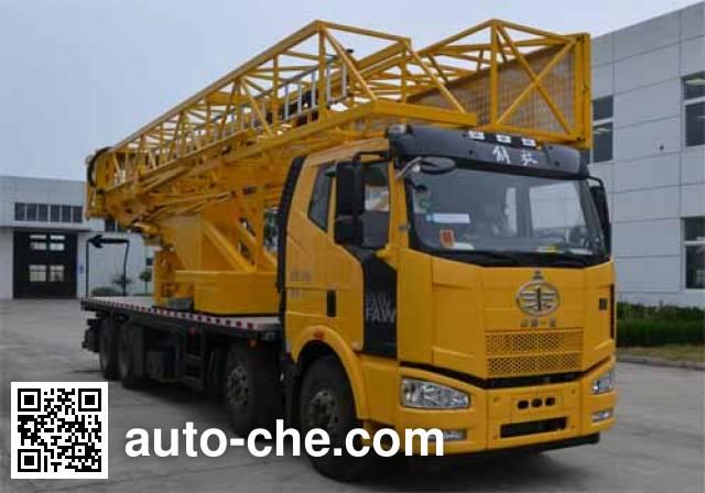 Weituorui WT5310JQJ18 bridge inspection vehicle