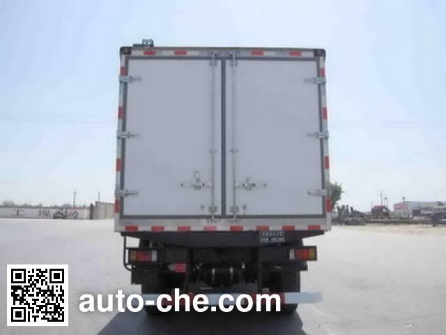 Basv Shatuo WTC5130TGC desert off-road engineering works vehicle