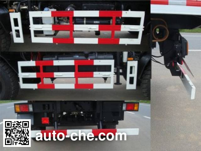 Basv Shatuo WTC5130TSMGC desert off-road engineering works vehicle