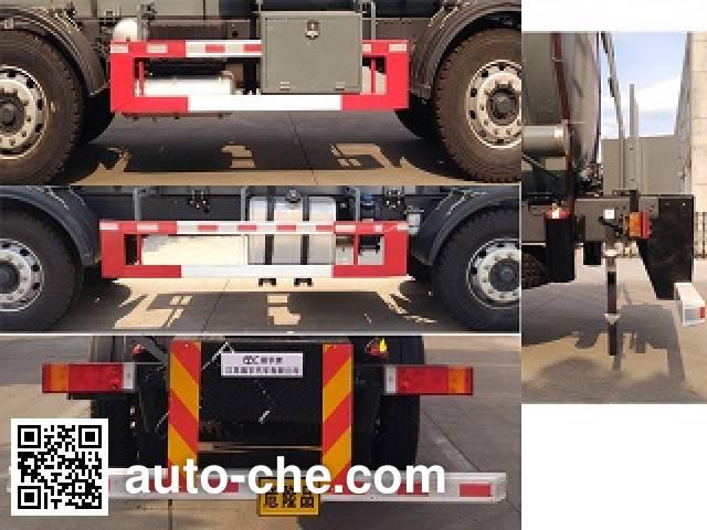 Xiyu WXQ5320GFWE5 corrosive substance transport tank truck