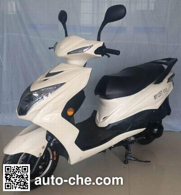 Wangye WY125T-157 scooter