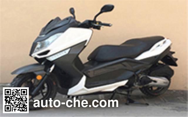Wangya Moto WY150T-6S scooter