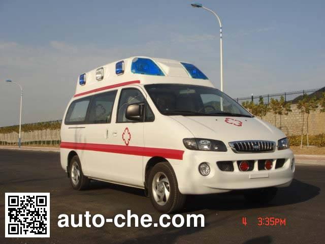 Qianxing WYH5030JH ambulance