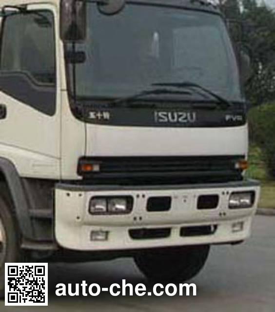 前兴牌WYH5120XTX通信车