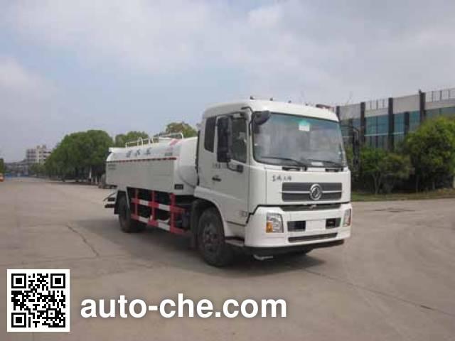 Huangguan WZJ5162GSSE5 sprinkler machine (water tank truck)