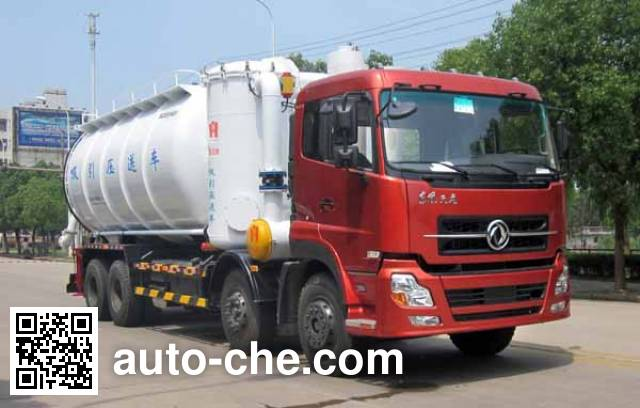 Huangguan WZJ5310GXY industrial vacuum truck