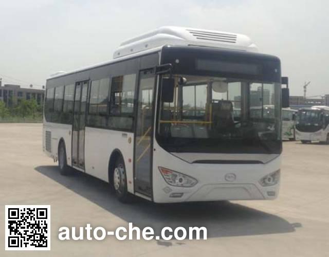 Wuzhoulong WZL6101NG5 city bus