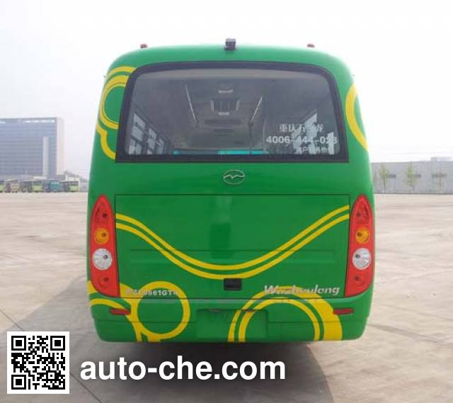 Wuzhoulong WZL6661GT4 city bus