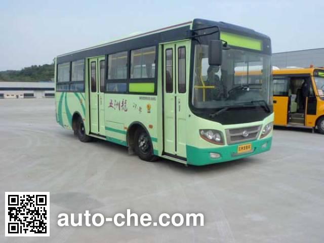 Wuzhoulong WZL6731NGT5 city bus