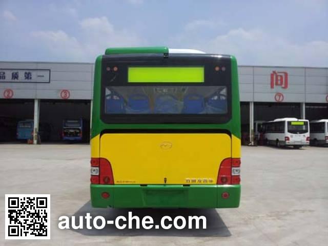 Wuzhoulong WZL6760NG5 city bus