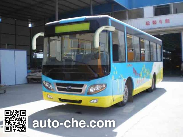 Wuzhoulong WZL6780NGT4 city bus