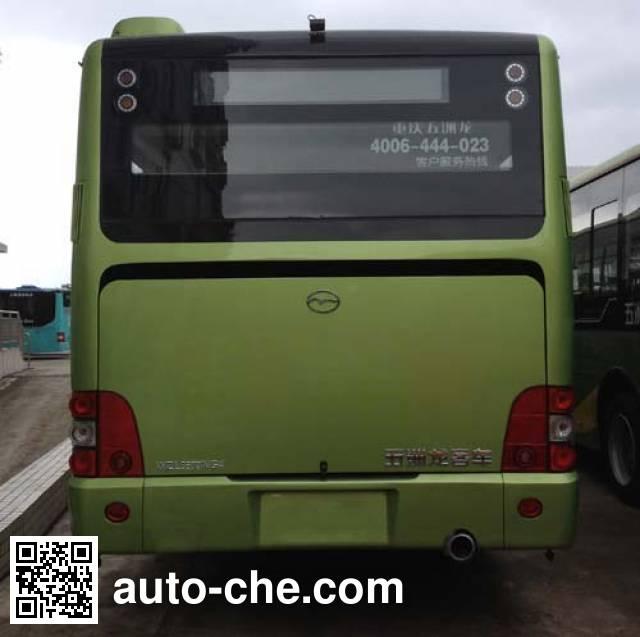 Wuzhoulong WZL6870NG4 city bus