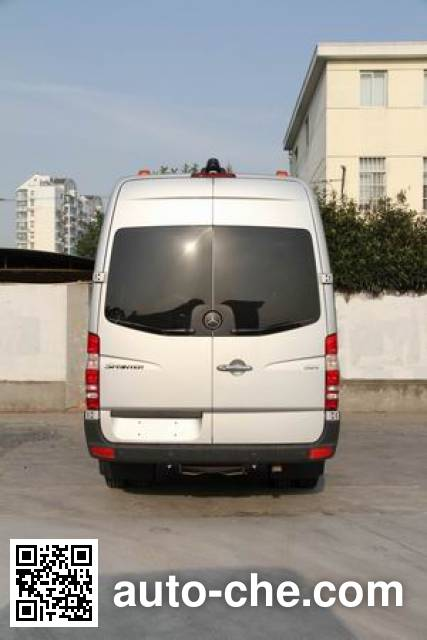 西北牌XB5050XSW4J商务车