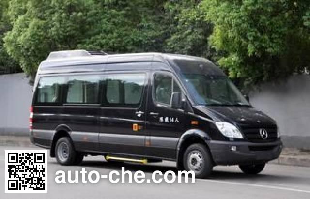 Xibei XB5052XSW4C business bus