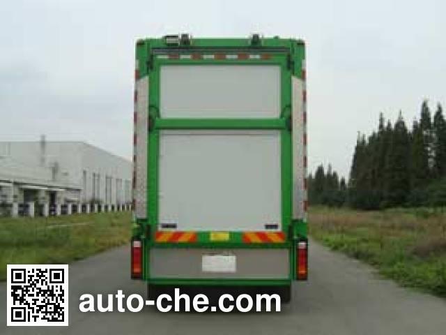 Baiqin XBQ5310XCQZ66DL chicken transport truck
