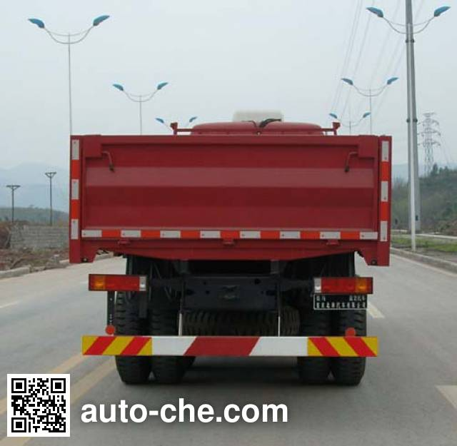 Tiema XC1251F45 cargo truck