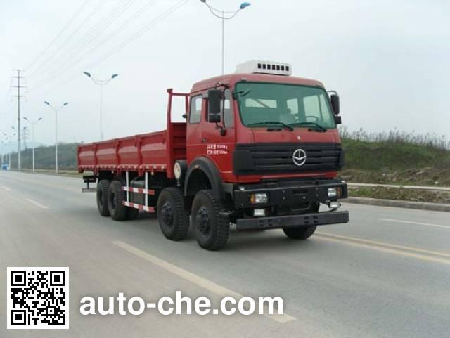 Tiema XC1310G52 cargo truck