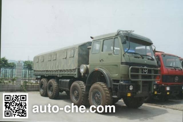 铁马牌XC2300越野载货汽车