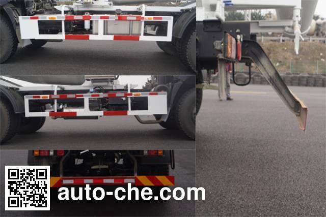 Tiema XC5160GJBJWL1 concrete mixer truck