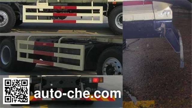 Tiema XC5243GFLSL01 bulk powder tank truck