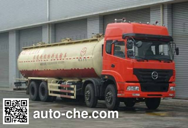 Tiema XC52461GFL bulk powder tank truck