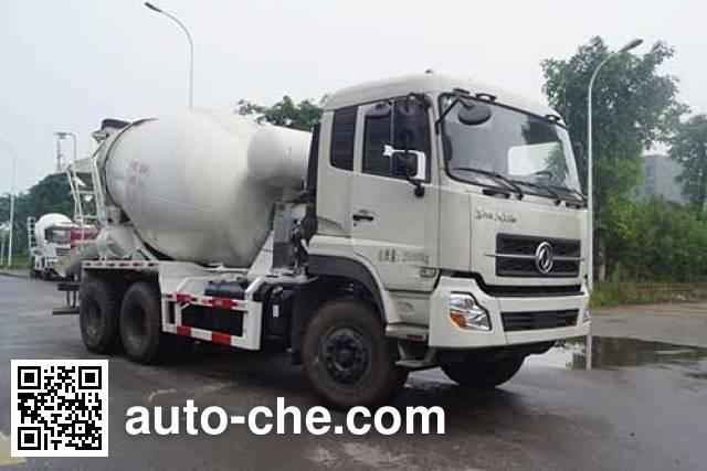 Tiema XC5254GJBDA concrete mixer truck