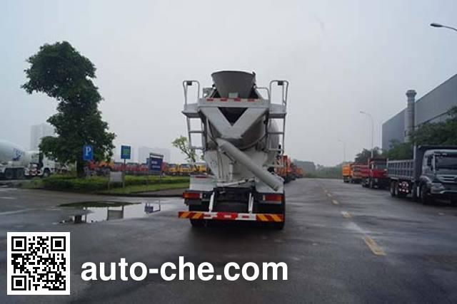 Tiema XC5254GJBZA concrete mixer truck