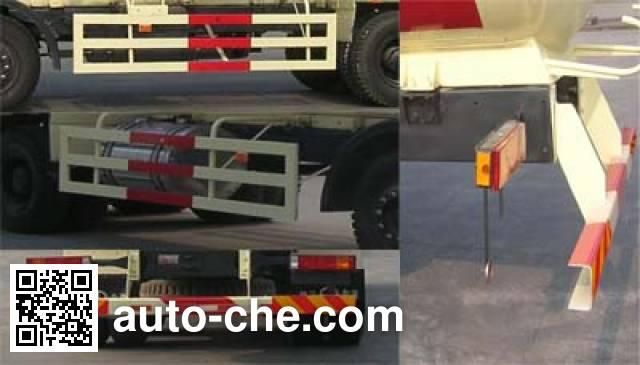 Tiema XC5273GFLSX04 bulk powder tank truck