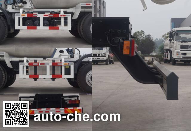 Tiema XC5310GJBJDH1 concrete mixer truck