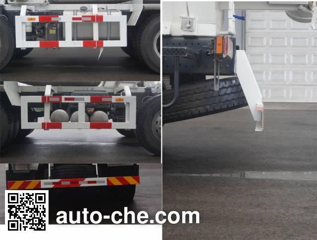 Tiema XC5310GJBJZH1 concrete mixer truck