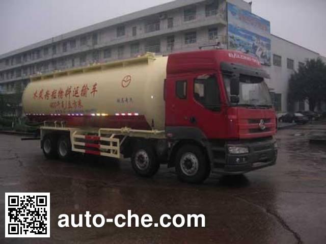 Tiema XC5313GFLSL02 bulk powder tank truck
