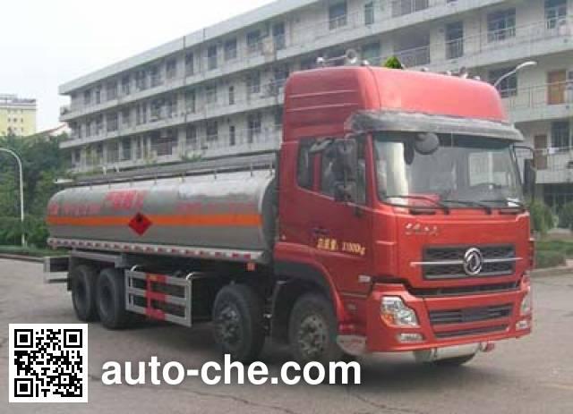 Tiema XC5313GYYYEAB oil tank truck