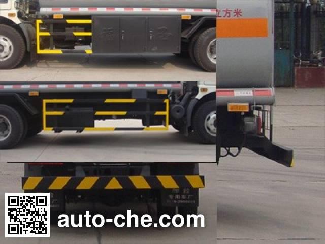 Fuxi XCF5110GYYD oil tank truck