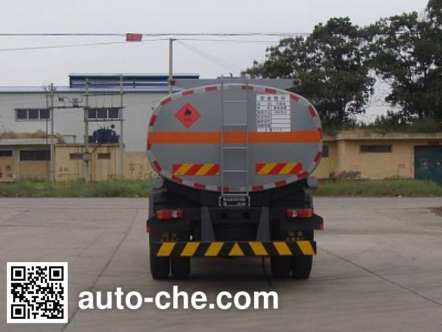 Fuxi XCF5160GYYD3 oil tank truck