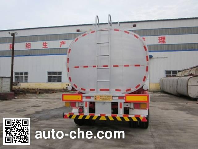 Xingniu XCG9404GSY edible oil transport tank trailer