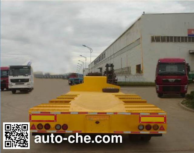 Chengtai XCT9401TDP lowboy