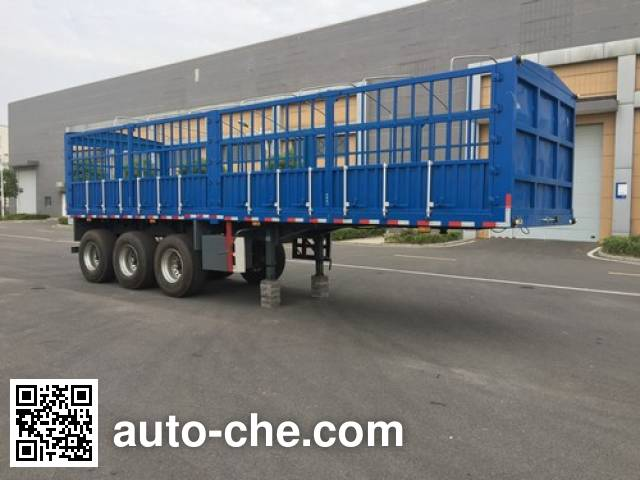 Chengtai XCT9407CCY stake trailer