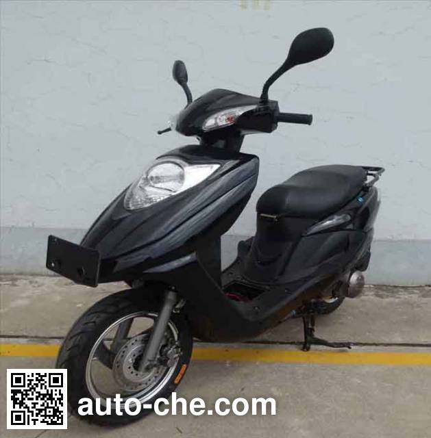 Xianfeng XF125T-10S scooter