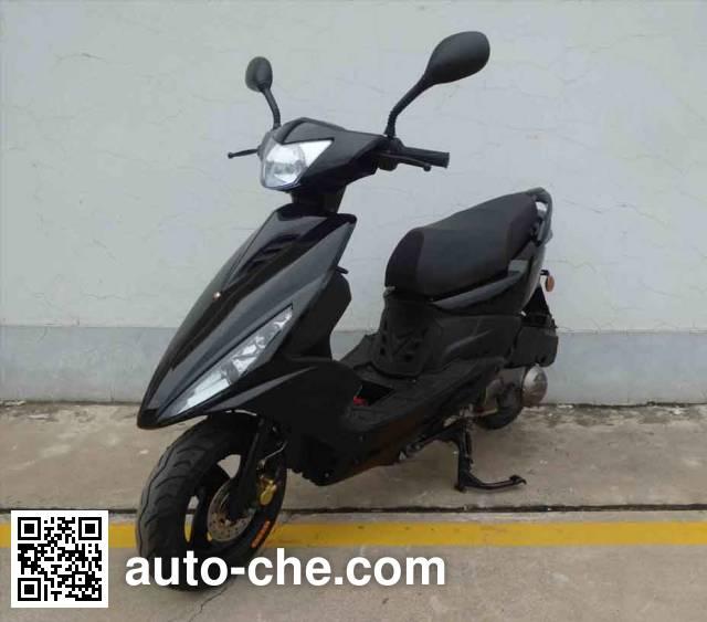 Xianfeng XF125T-13S scooter
