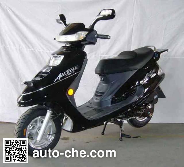 Xianfeng XF125T-S scooter