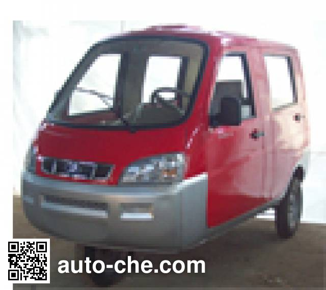 Xianfeng XF150ZK-23A passenger tricycle